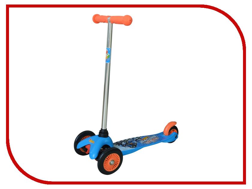 Самокат 1Toy Hot Wheels Т57616