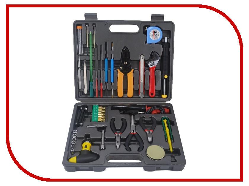 Набор инструмента Cablexpert TK-PRO-01<br>