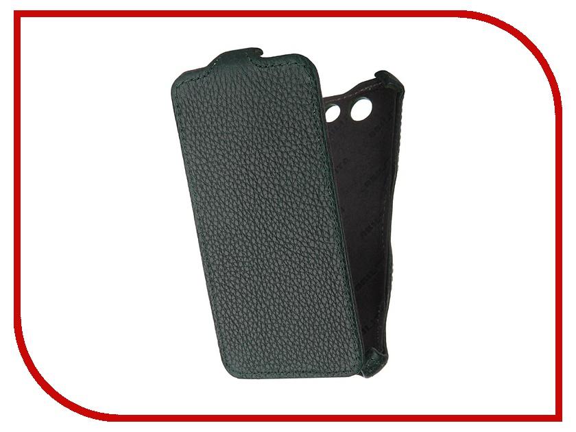 ��������� ����� Abilita for Sony Xperia Z3 Compact ������� Green Floater ASXZ3COM