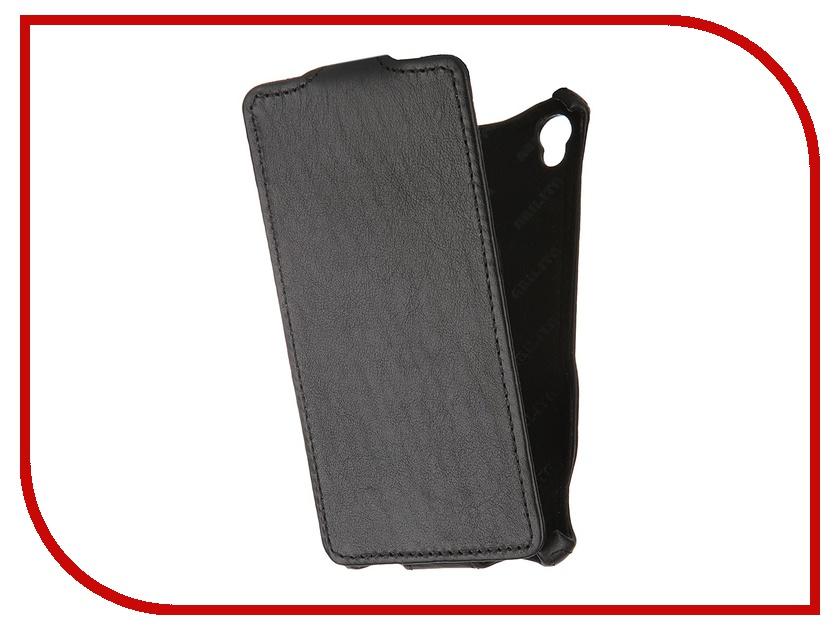 ��������� ����� Abilita for Sony Xperia Z3 D6603 ������� Black ASXZ3D6603