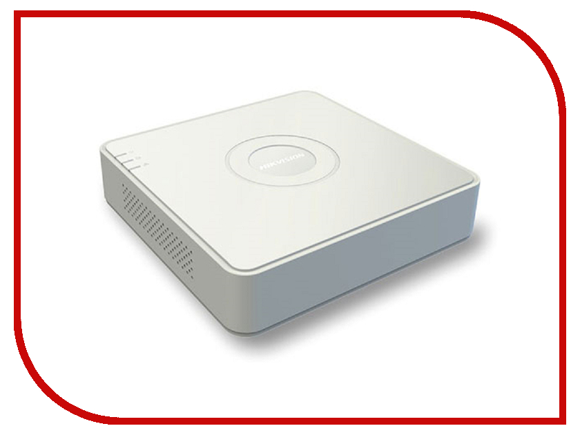 Видеорегистратор HikVision DS-N108P