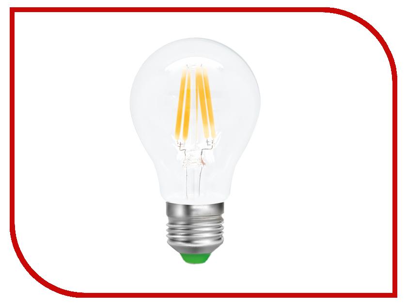 Лампочка SmartBuy A60 5W 3000K E27 SBL-A60F-5-30K-E27<br>