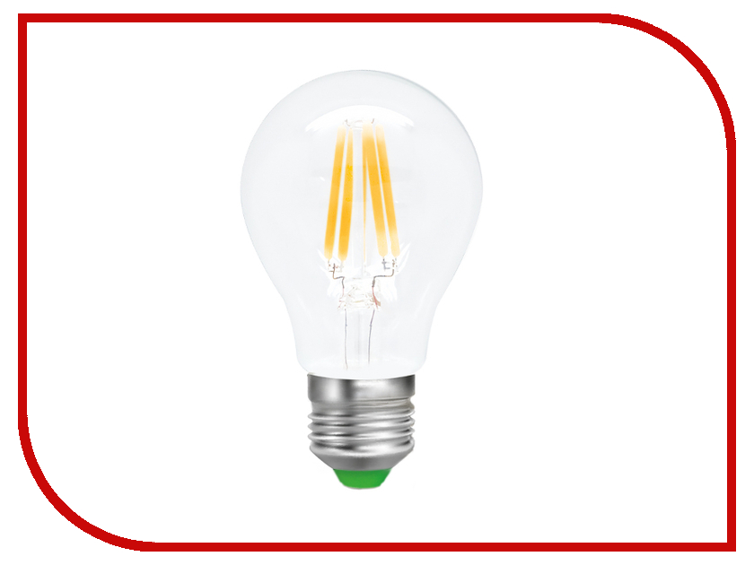 Лампочка Smartbuy A60 7W 3000K E27 SBL-A60F-7-30K-E27<br>