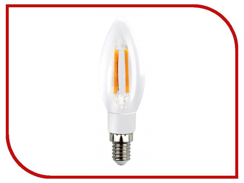 Лампочка Smartbuy C37 5W 4000K E14 SBL-C37F-05-40K-E14<br>