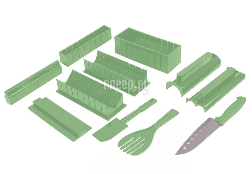 Набор для приготовления роллов Ruges Суши K-8