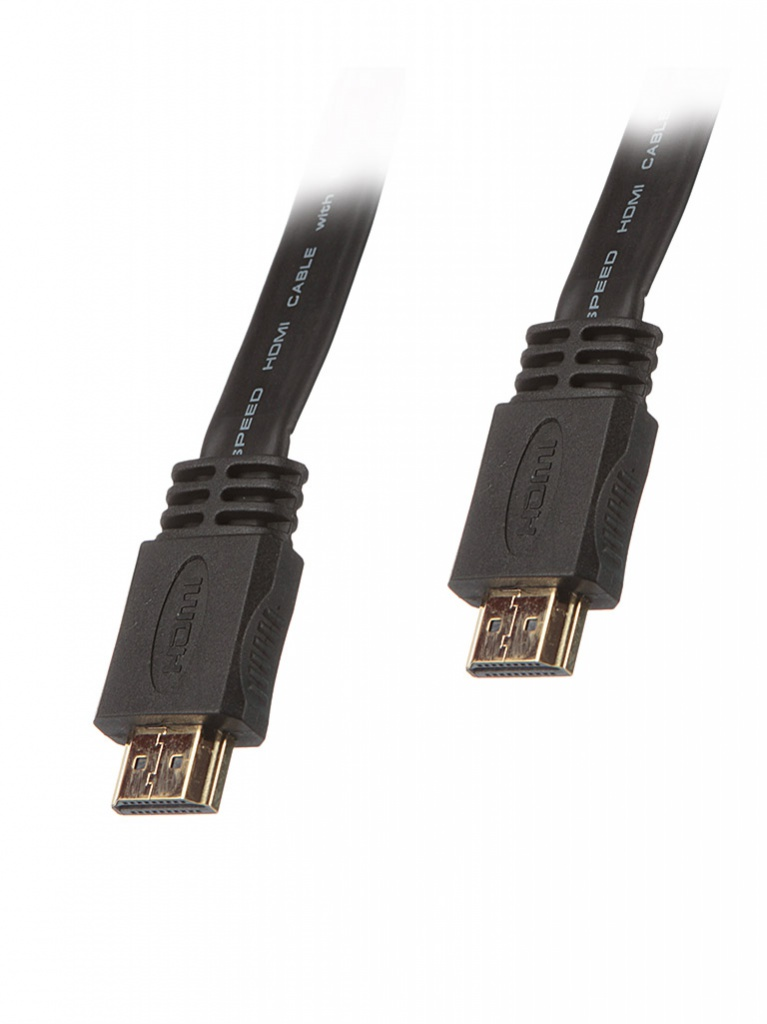 Аксессуар MrCable HDMI 19M v1.4 7m Black VDH-07-FT(B)