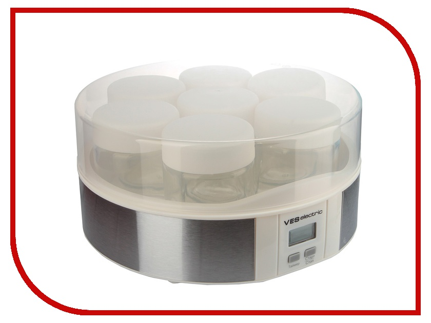 Йогуртница VES VYM-3<br>