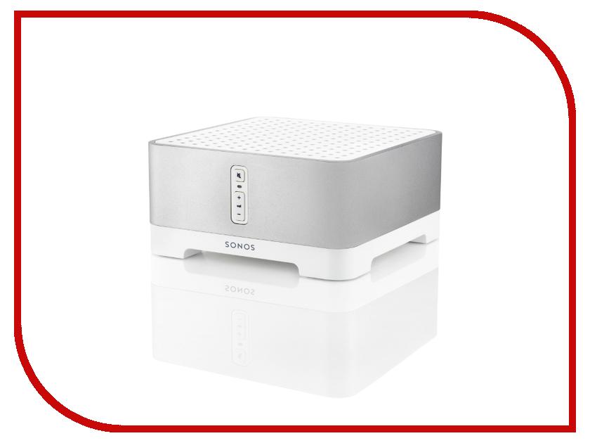 Медиаплеер Sonos Connect Amp