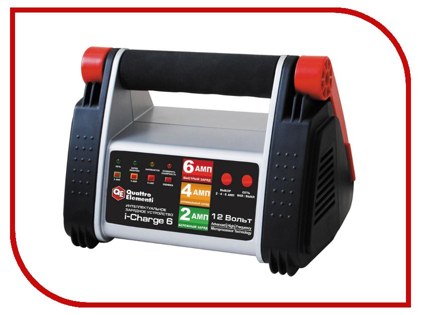 Устройство Quattro Elementi i-Charge 6 771-145