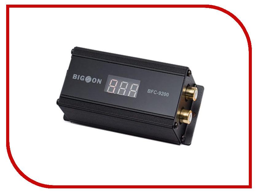 FM-Трансмиттер Bigson BFC-9200