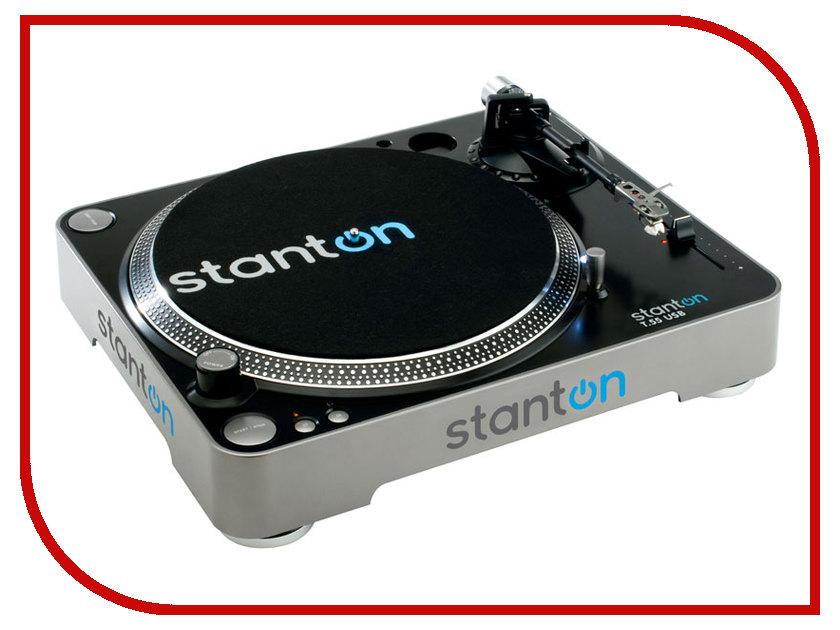 Проигрыватель виниловых дисков Stanton T55 USBпроигрыватели виниловых дисков<br><br>