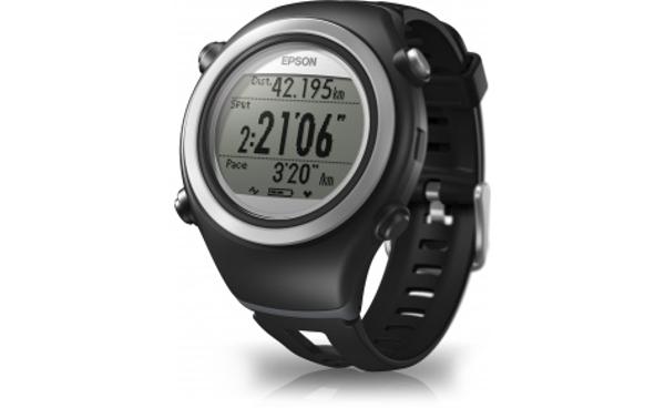 Умные часы Epson Runsense SF-510F E11E203125<br>