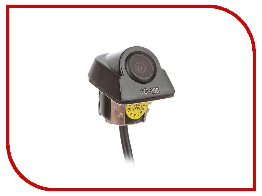 Камера заднего вида AutoExpert VC-208 аксессуар autoexpert foam k пенная насадка