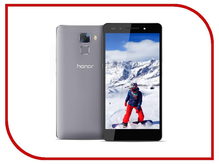 Сотовый телефон Huawei Honor 7 16Gb Grey<br>