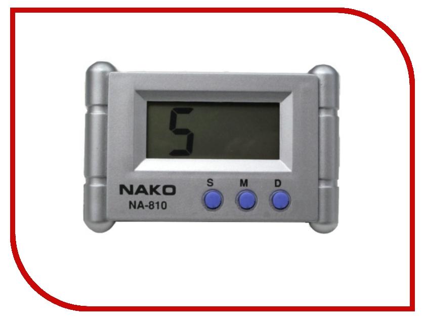 Аксессуар NAKO NA-810 38540/35153 часы<br>