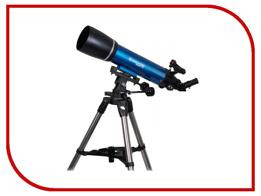 Телескоп Meade Infinity 102 mm TP209006
