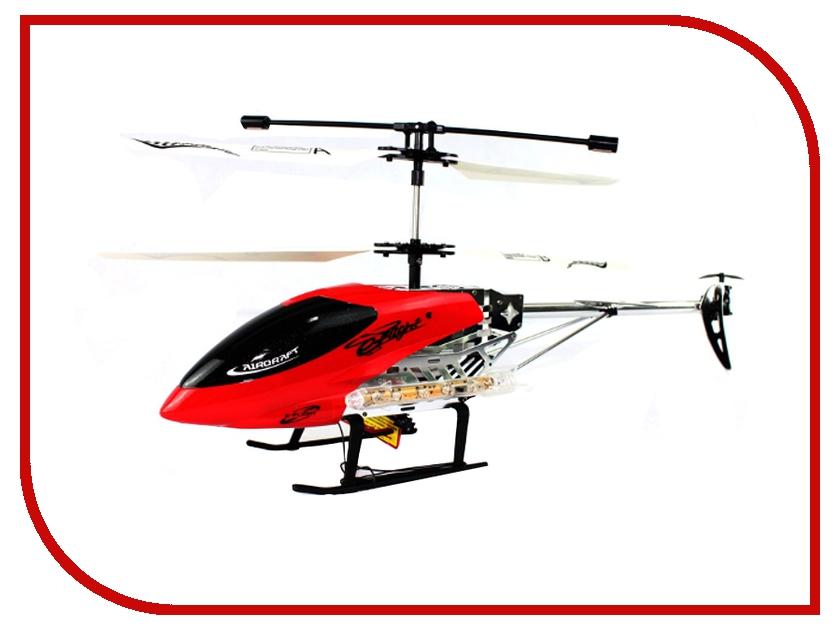 Радиоуправляемая игрушка FuQi Model E-Flight RTH-0072-01