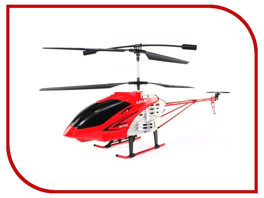 Радиоуправляемая игрушка FuQi Model Air Fun AF703 RTH-0074-01<br>