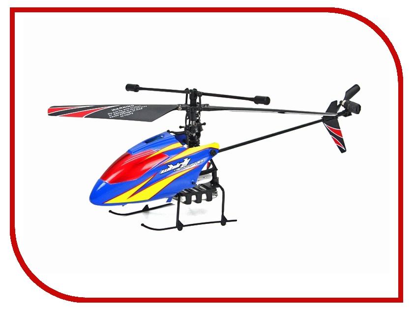 Радиоуправляемая игрушка FuQi Model FQ777-F458S RTH-0071-01