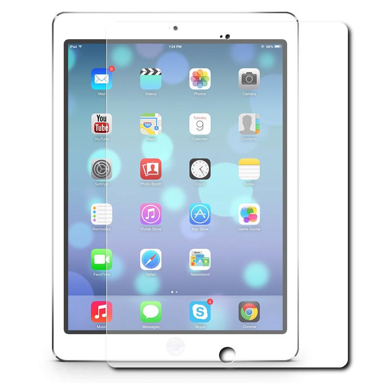 Аксессуар Защитное стекло BIOLUX для iPad Air / Air2 BG-A