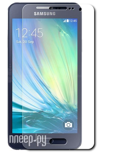 Аксессуар Защитное стекло AUZER for Samsung A7 AG-SSGA7