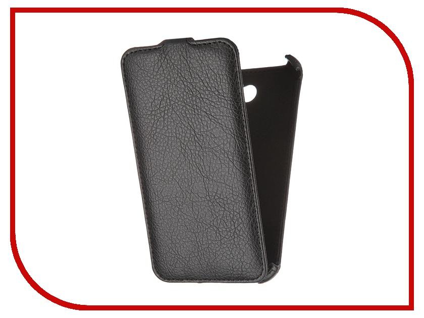 ��������� ����� Sony Xperia E4 Gecko Black GG-F-SONE4-BL