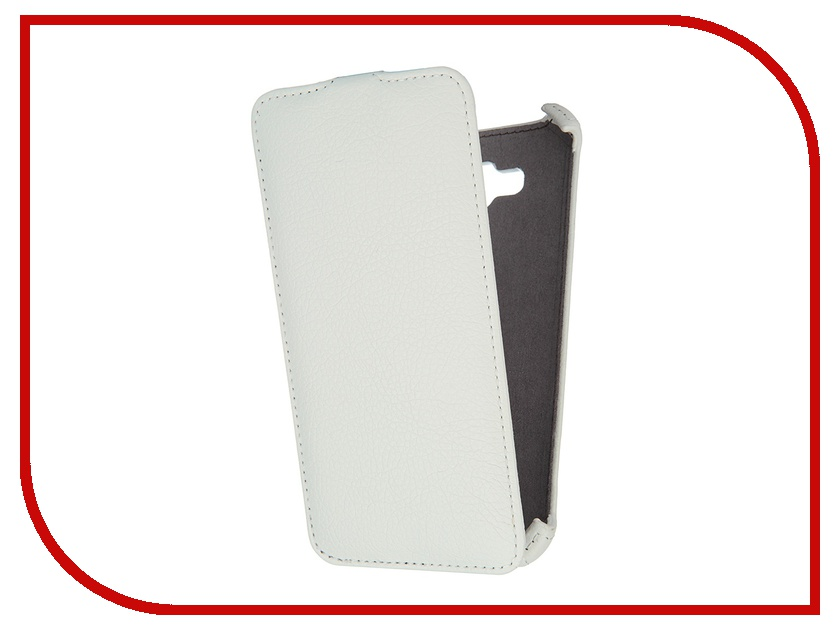 Аксессуар Чехол Samsung Galaxy E7 Gecko White GG-F-SGE7-WH аксессуар чехол samsung g313 galaxy ace 4 gecko white gg f sgace4 wh