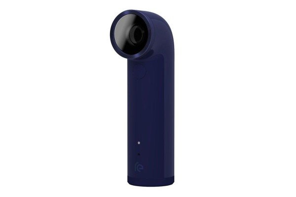 Экшн-камера HTC RE Camera E610 Blue