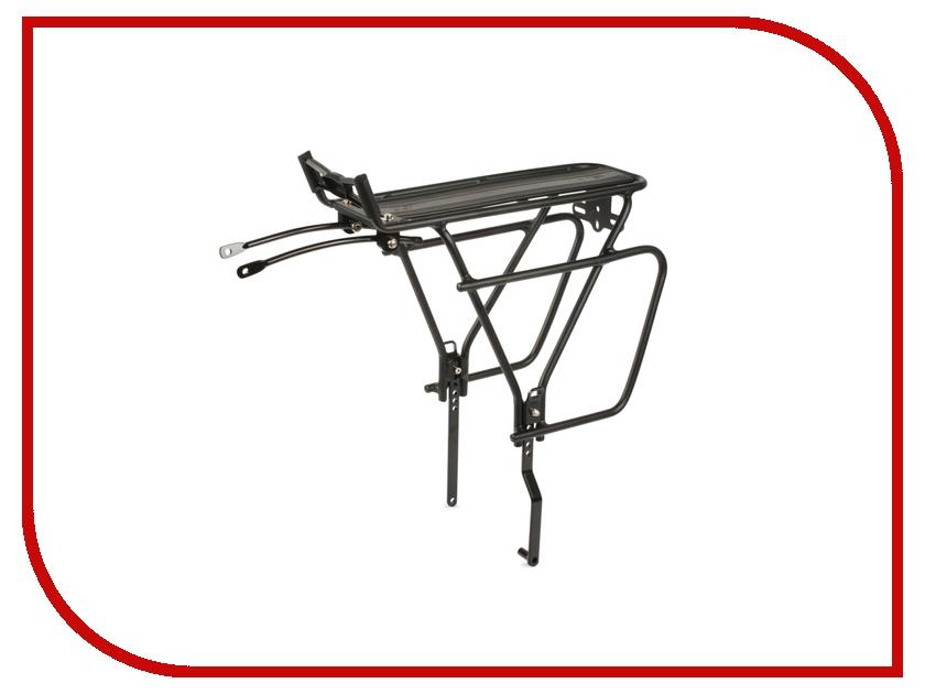 Багажник Zefal Raider Universal багажник велосипедный задний zefal raider universal
