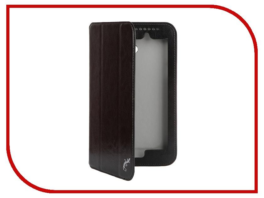 ��������� ����� ASUS MeMO Pad 7 ME70C G-Case Executive Black GG-570