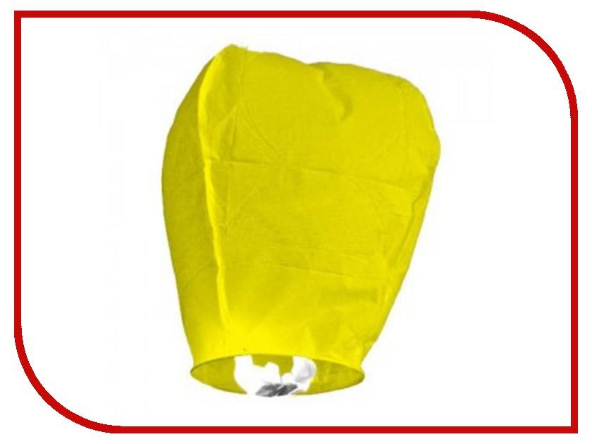Небесный фонарик Skyf бриллиант Yellow