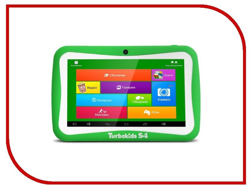 Игрушка TurboKids S4 Green<br>