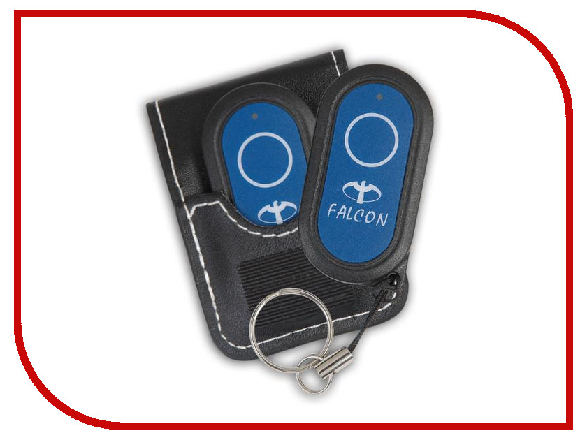 Иммобилайзер Falcon CI-20<br>