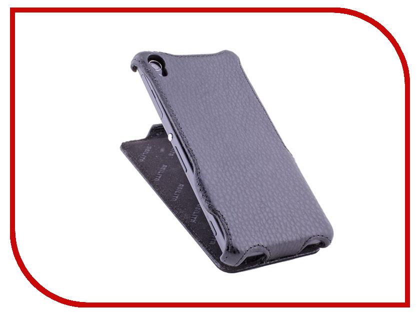 Аксессуар Чехол Abilita for Sony Xperia Z3 D6603 кожаный Purple Lizard ASXZ3D6603<br>