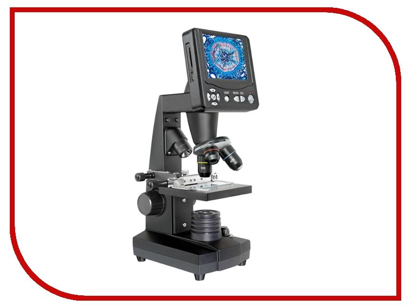 Детский микроскоп Bresser LCD 50x-2000x usb 8 led 50x 500x 2mp digital microscope endoscope magnifier video camera