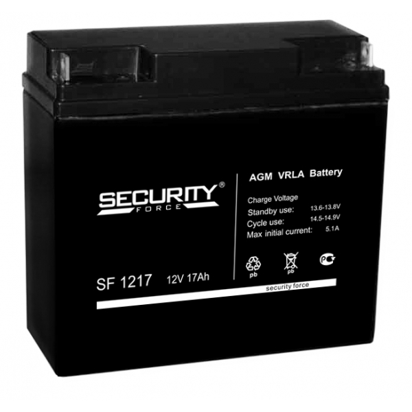 Security Force SF 1217