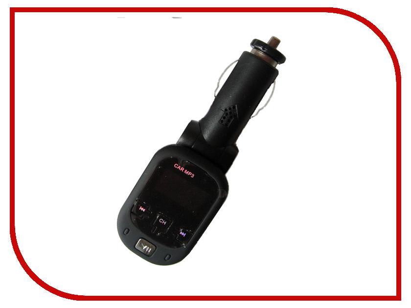 FM-Трансмиттер Activ M-102 Black<br>