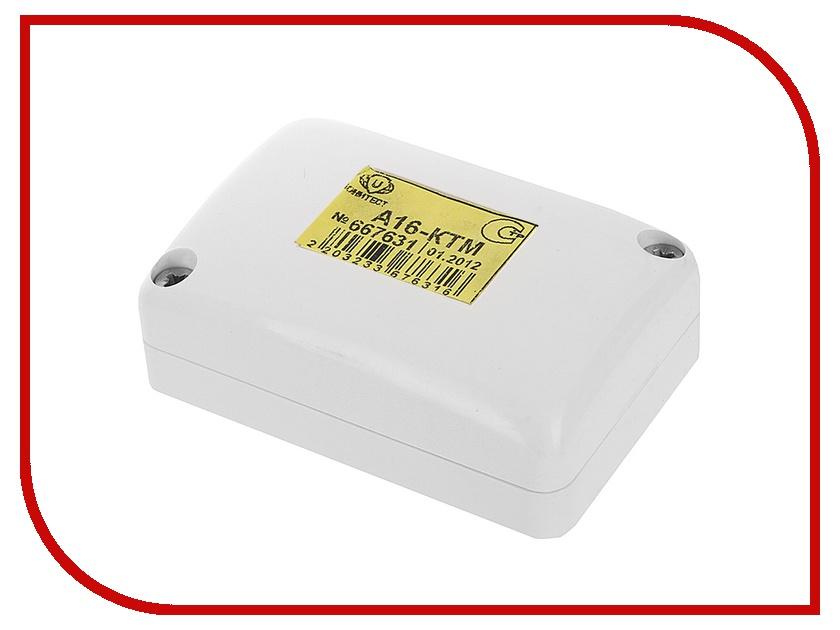 Аксессуар Юнитест А16-КТМ - контроллер