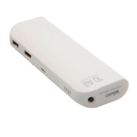 Аккумулятор YSbao YSB-S4 10000 mAh White