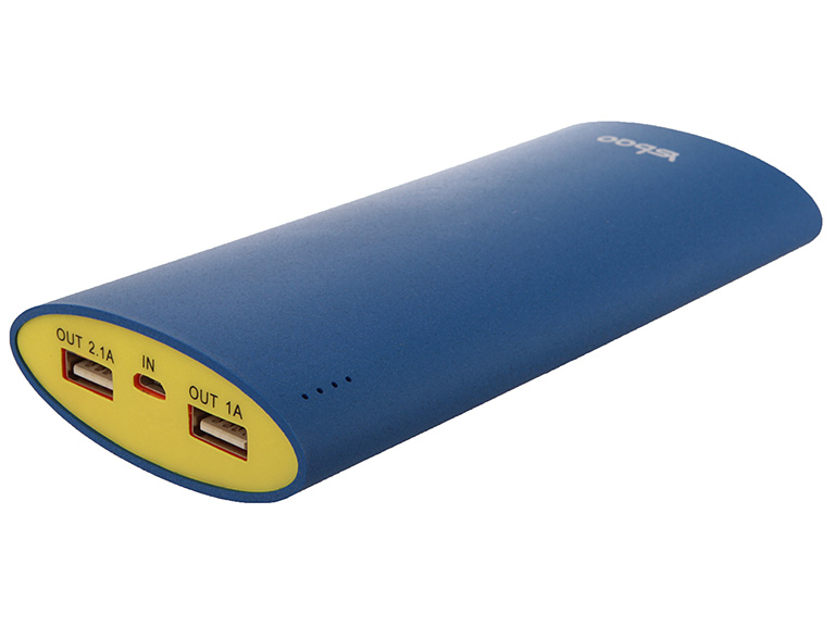 Аккумулятор YSbao YSB-S6 15600 mAh Blue