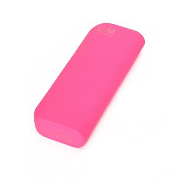 Аккумулятор YSbao YSB-S4 10000 mAh Pink