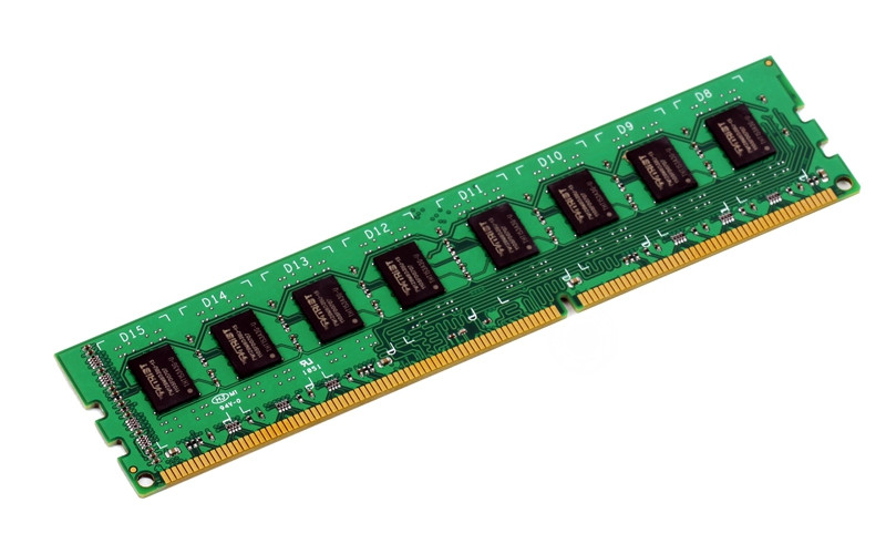 Модуль памяти Patriot Memory DDR3 DIMM 1600Mhz PC3-12800 - 2Gb PSD32G160081 цена