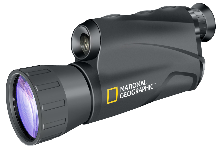 цена на Прибор ночного видения Bresser National Geographic 5x50