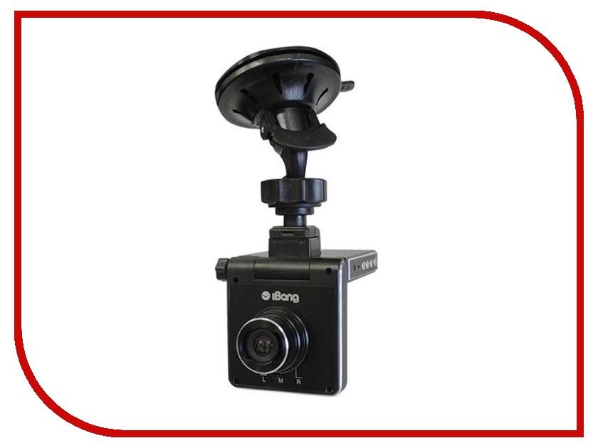 Видеорегистратор iBang Magic Vision VR-390<br>