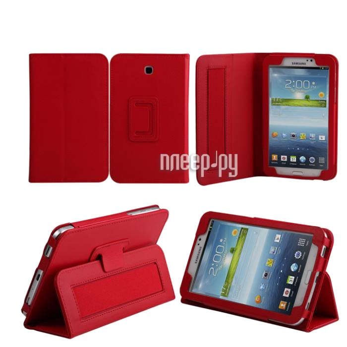 ��������� ����� Samsung Galaxy Tab 4 7.0 IT Baggage ITSSGT7402-3 ���
