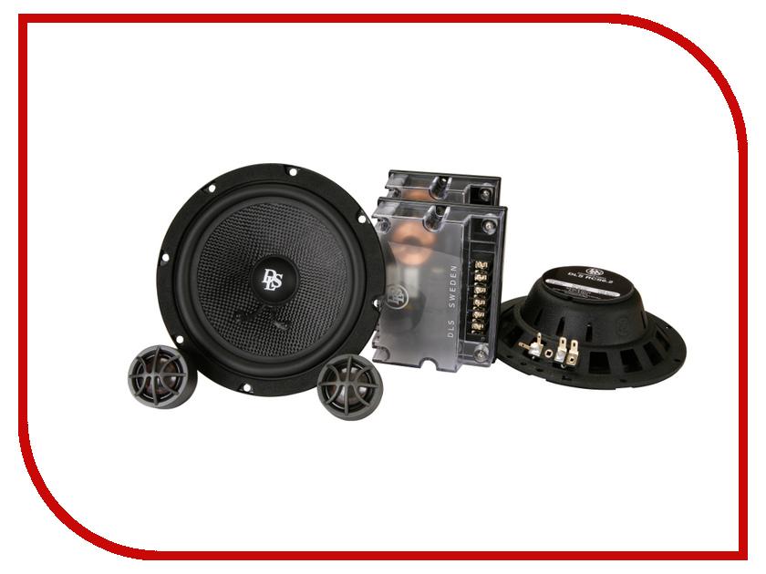 Автоакустика DLS RCS6.2
