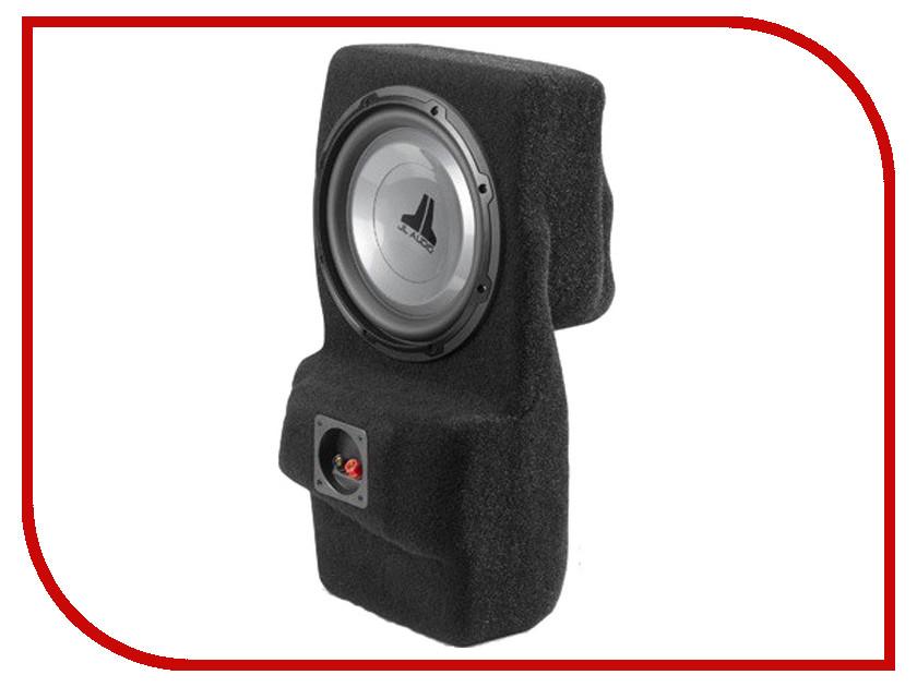 Сабвуфер JL Audio SB-B-X5/10W1v2/BK<br>