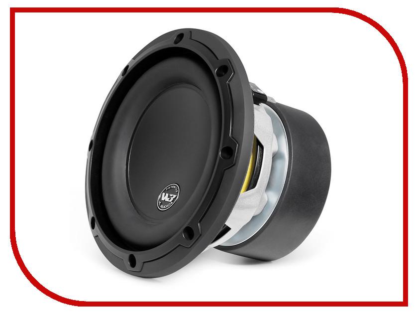Сабвуфер JL Audio 6W3v3-4