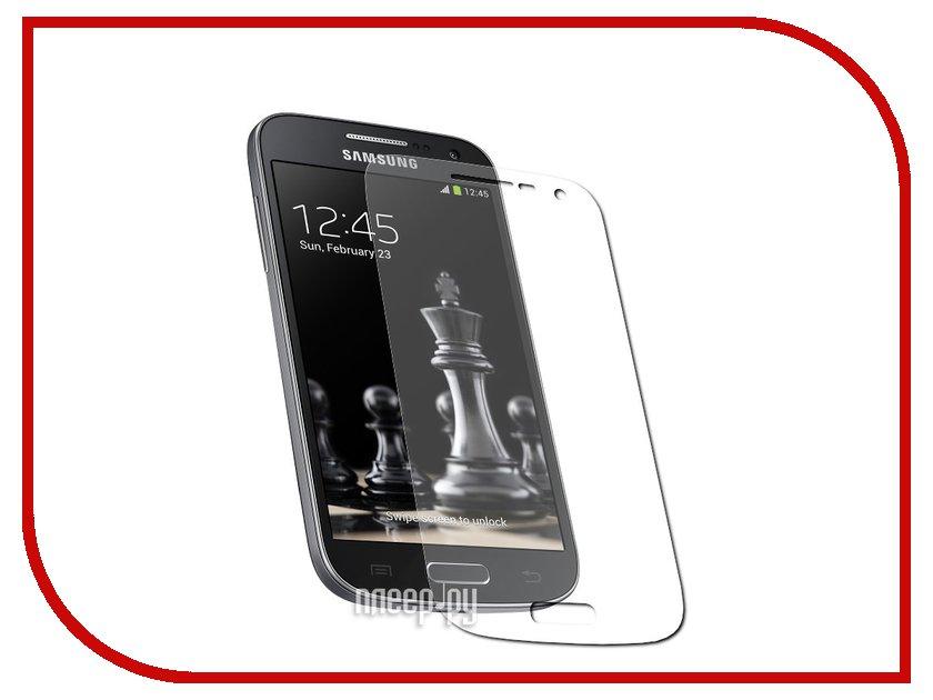 Аксессуар Защитная пленка Samsung Galaxy S5 Mini DF sClear-07 Суперпрозрачная<br>