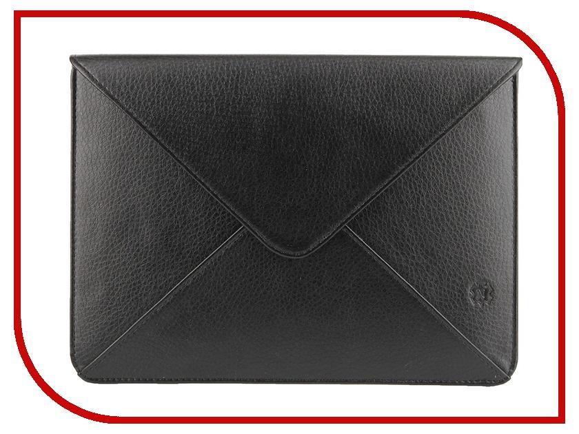 Аксессуар Чехол-конверт 8-inch Norton 220x160x13mm Black<br>